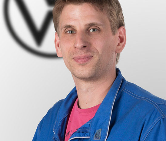 Dirk Kroll