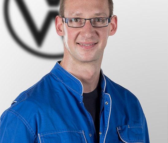 Dirk Scholz