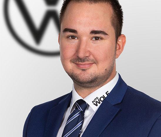 Daniel Vieira-Gomes