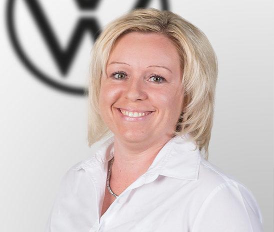 Yvonne Gebert