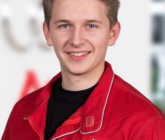 Alexander Sturhahn