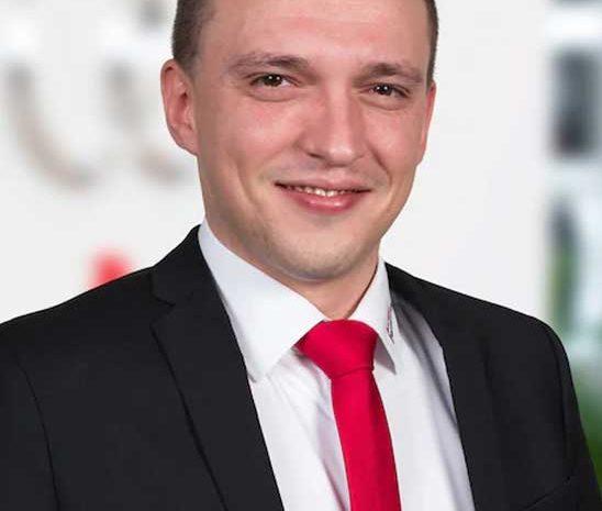 Bernhard Kimmerle