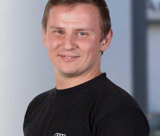 Georg Gefner
