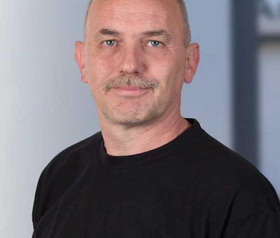 Gerd Neyenhuis