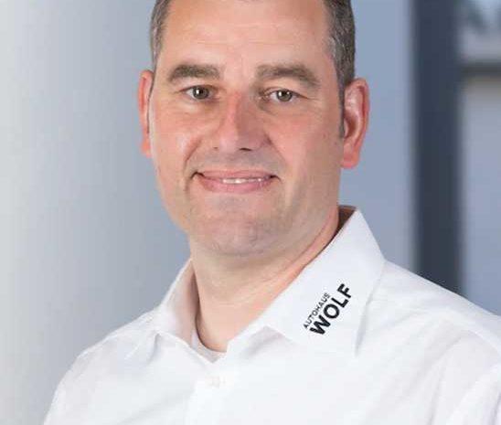 Holger Sinz