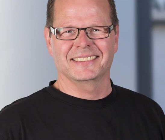 Jörg Brenzinger