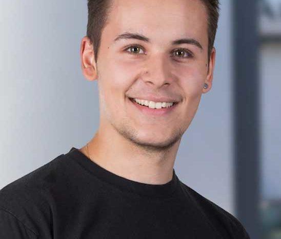 Julian Garbarczyk