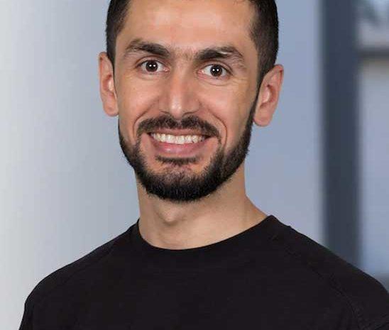 Mohammad Almohammad