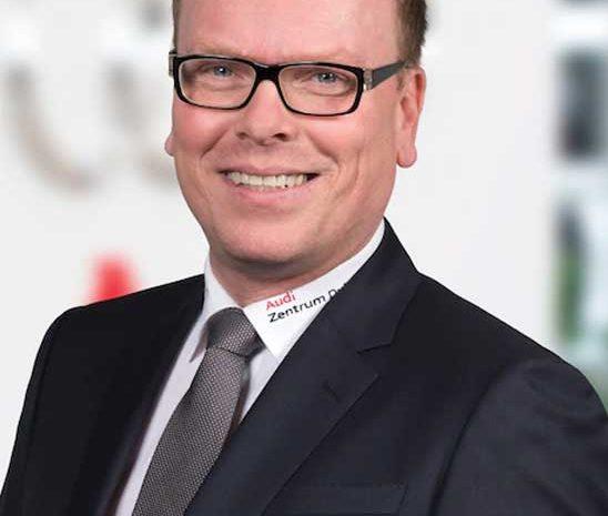 Oliver Gericke