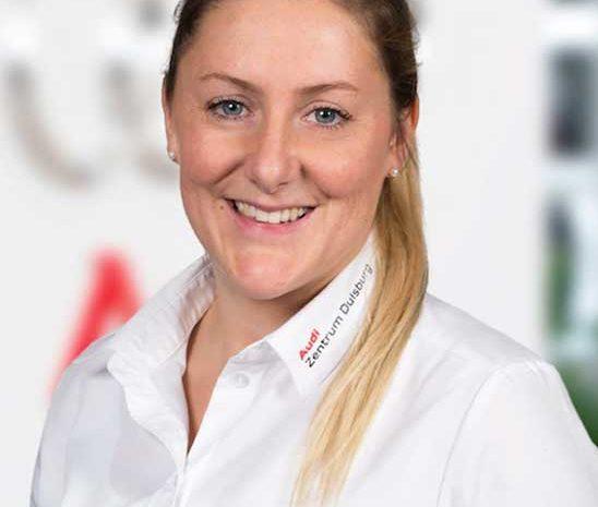 Vanessa Fürhoff