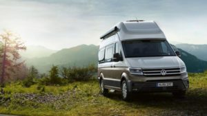 Volkswagen Reisemobile Grand California
